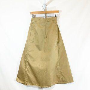 Dockers x Karla Full Skirt